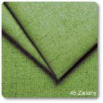 zielona tkanina aruba