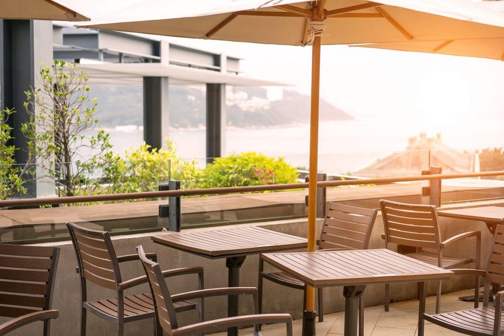 tkanina przeciwsłoneczna na parasol i żagiel ogrodowy